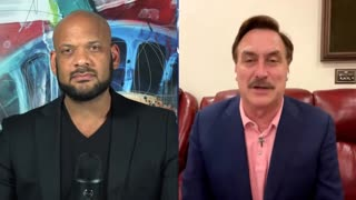 The Man that is Still Fighting for the Truth! They Are Trying to Cancel; Mike Lindell
