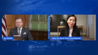 Opinion Plus LIVE QA Inside Communist Chinas Plan to Control the Global Internet