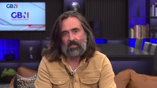 Opinion Plus Neil Oliver Government leaders are frightened of their own people