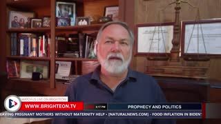 First Dr Scott Lively Prophecy and Politics 4