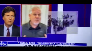 Opinion Plus Tucker Carlson Interviews Glenn Beck On How Christians Are Being Tortured In Afghanistan By Taliban