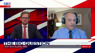 Opinion Plus The Big Question Go Woke Go Broke Nick Buckley MBE on keeping politics out of business