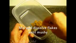 Doc Opinion Plus Magnetic food Metal Bits in YOUR Cereal Yummy