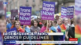 Opinion  Plus Andrew Doyle on new Scottish trans guidance and BBC redefining homosexuality