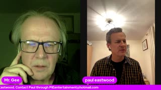 Ents Cup of Tea with Mr Gee and Paul Eastwood