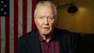John Voight - A Call To Those Who Love America, VOTE To Re-Elect President Trump!