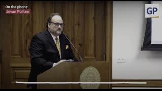 Hannity Producer blocks Jovan Pulitzer appearance [Audio Interview]