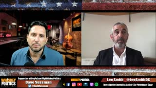 Ep. 256 - Lee Smith on The Permanent Coup and Kyle Mills on Vince Flynn's Total Power
