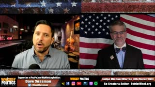 Judge Michael Warren on SCOTUS, Trump's Transformational Picks and Can Dems 'Pack The Court'?