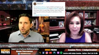Judge Jeanine Pirro Unleashes Hell! Plus Jonathan Williams with ALEC