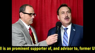 MIKE LINDELL JOINS THE CONSERVATIVE COMMANDOS RADIO SHOW  PT 2 CPAC