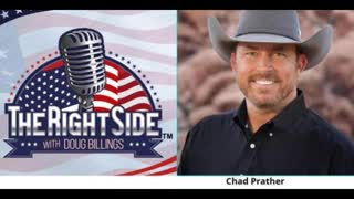 Chad Prather joins The Right Side