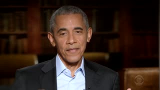 Obama Shared How He Could Get A Third Term, Biden Became The Proxy.