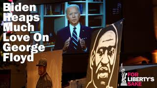 For Liberty's Sake - Shootings At George Floyd Memorial Celebration. Election Fraud In GA