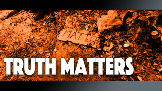 TRUTH MATTERS — Official Music Video