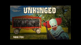 UNHINGED  Official Music Video