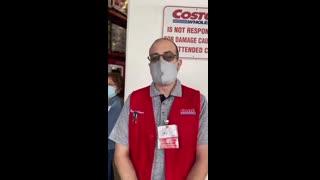 Actor Rick Schroeder Demands Costco Face-Mask-Nazi Issue Him A Refund