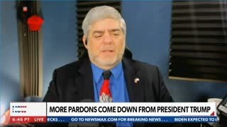 Covid Veto / Pardons - Why or Why Not!
