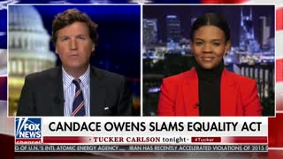 Candace Owens Slams 'Equality Act' – Says 'LeBron James … Should Have Been Allowed To Compete With Every Woman'